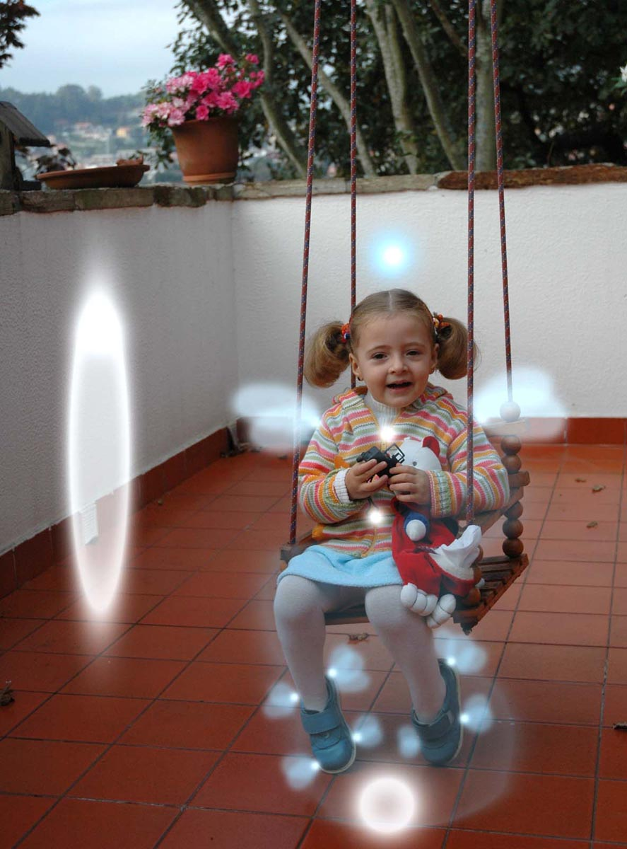 Retrato Puesta de luz 04