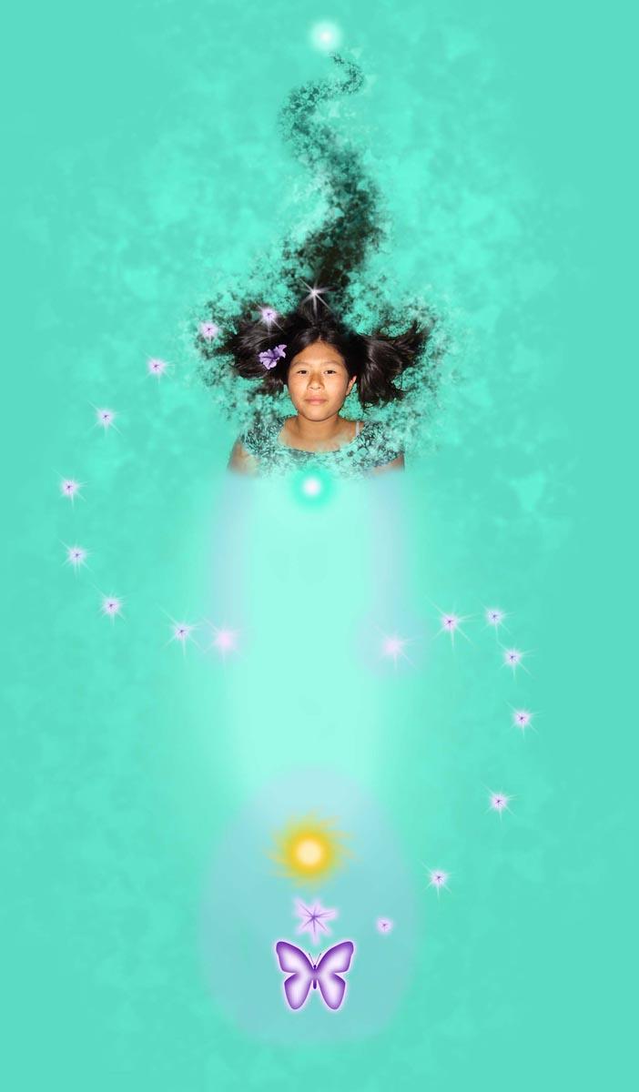 Retrato Puesta de luz 10