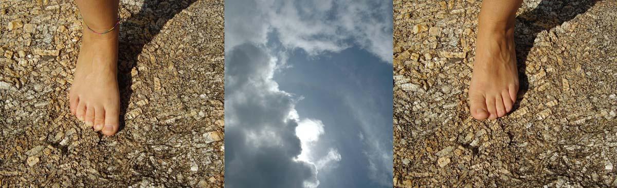 Entre la tierra el cielo