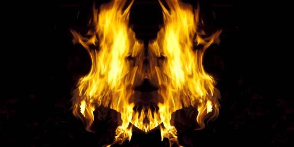 Seres del Fuego