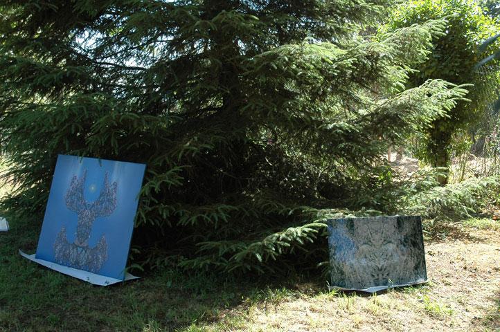 Taller en Casa do roble - Lugo 04