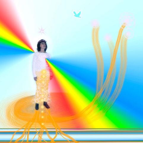 Retrato Puesta de luz 25
